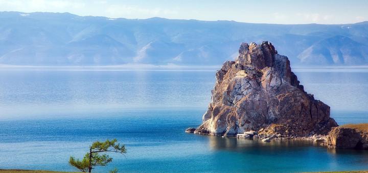 Байкал — озеро тектонического происхождения в южной части Восточной Сибири, самое глубокое озеро на планете, крупнейший природный резервуар пресной воды.