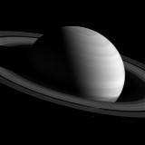 Снимок Сатурна с расстояния 2,8 миллиона километров.  Credit: NASA/JPL-Caltech/Space Science Institute