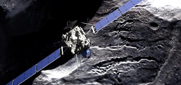 na-komete-churyumova-gerasimenko-vpervye-obnaruzhena-tverdaya-organika