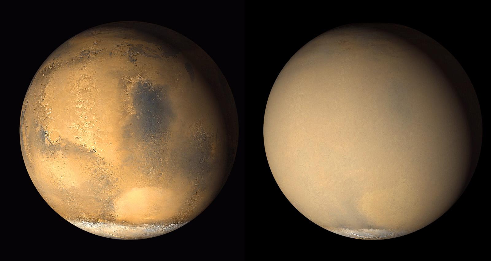 Учёные уверены втом, что через двадцать лет начнётся колонизация Марса