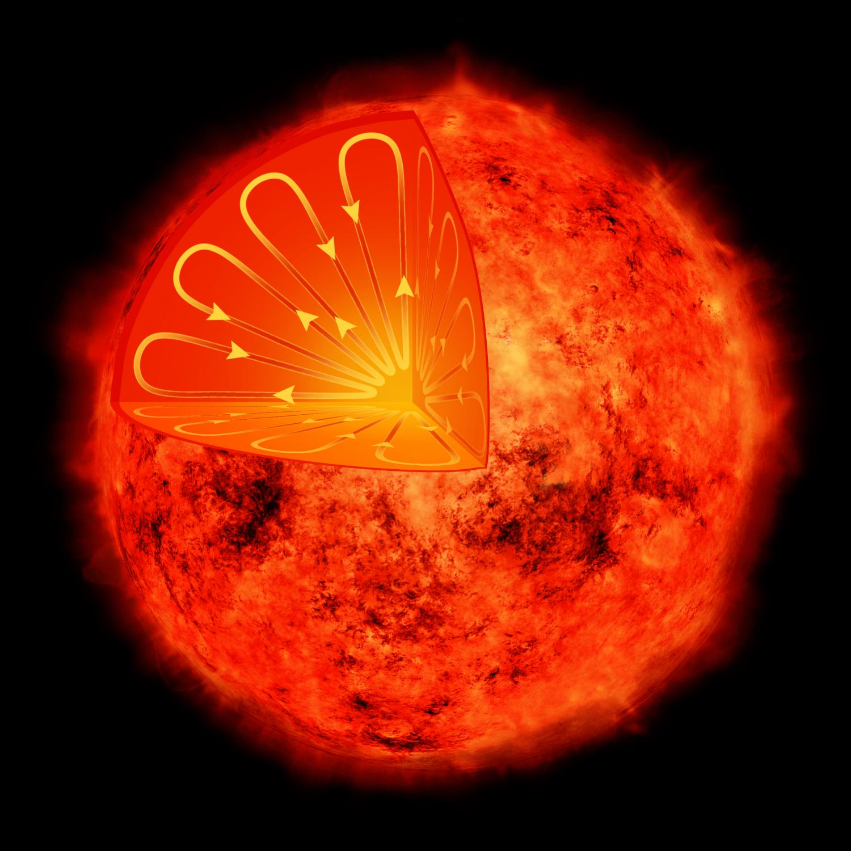 Ученые обнаружили, что звезда Проксима Центавра схожа наСолнце