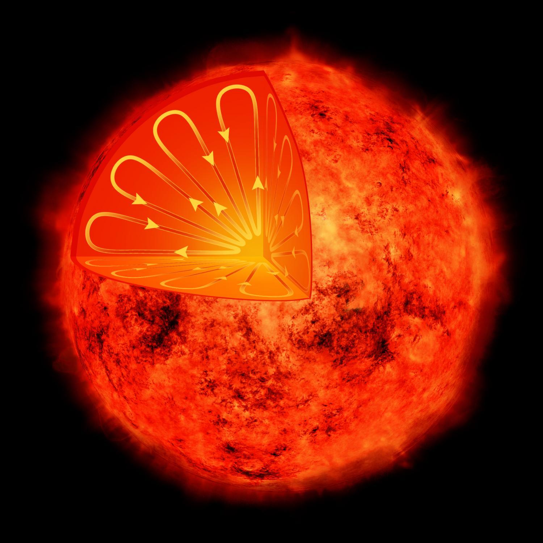 Астрофизики обнаружили, что Проксима Центавра схожа наСолнце