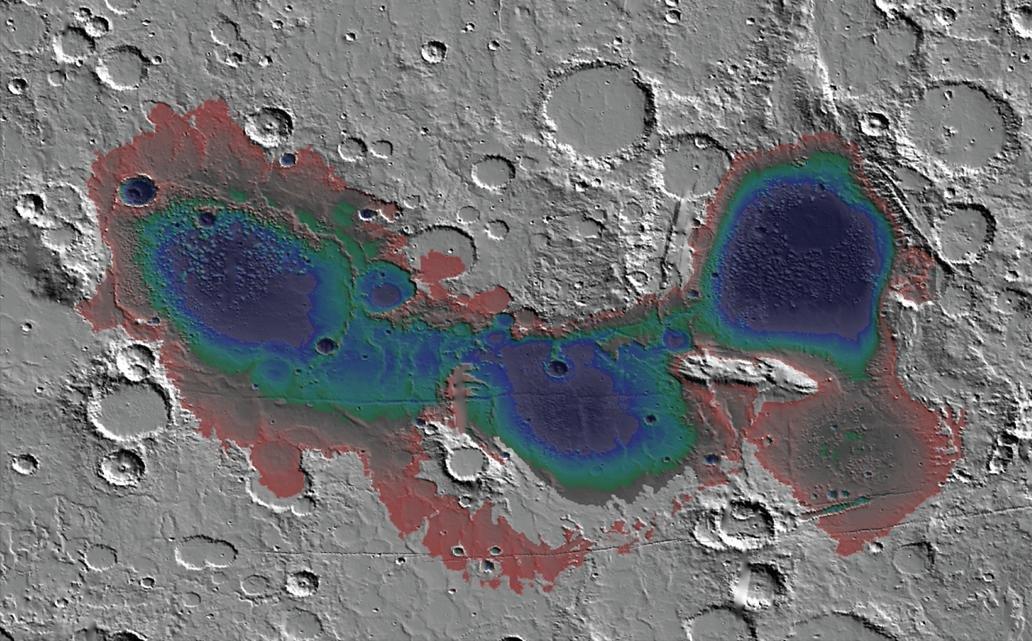 Находка наМарсе будет  «окном» враннюю жизнь наЗемле