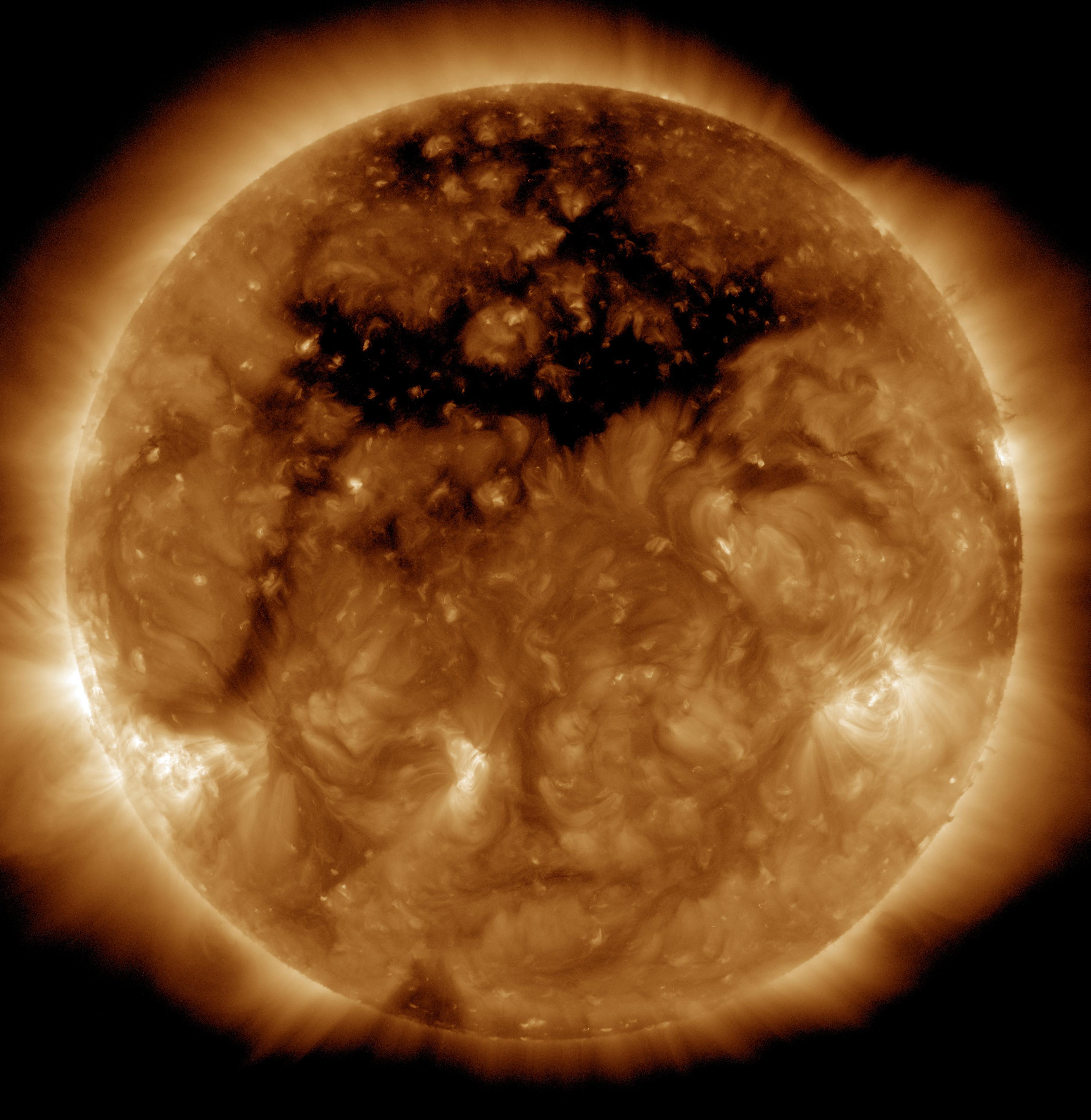 Image credit: NASA/SDO