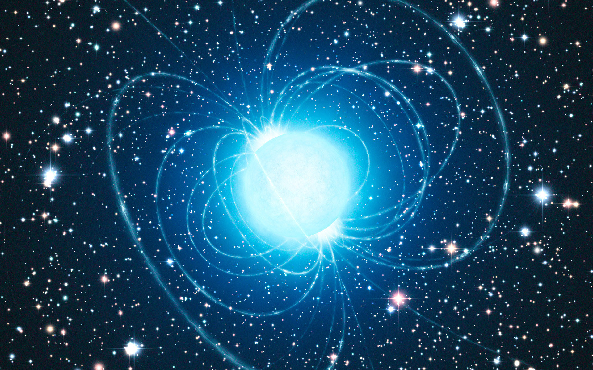 Протонная звезда