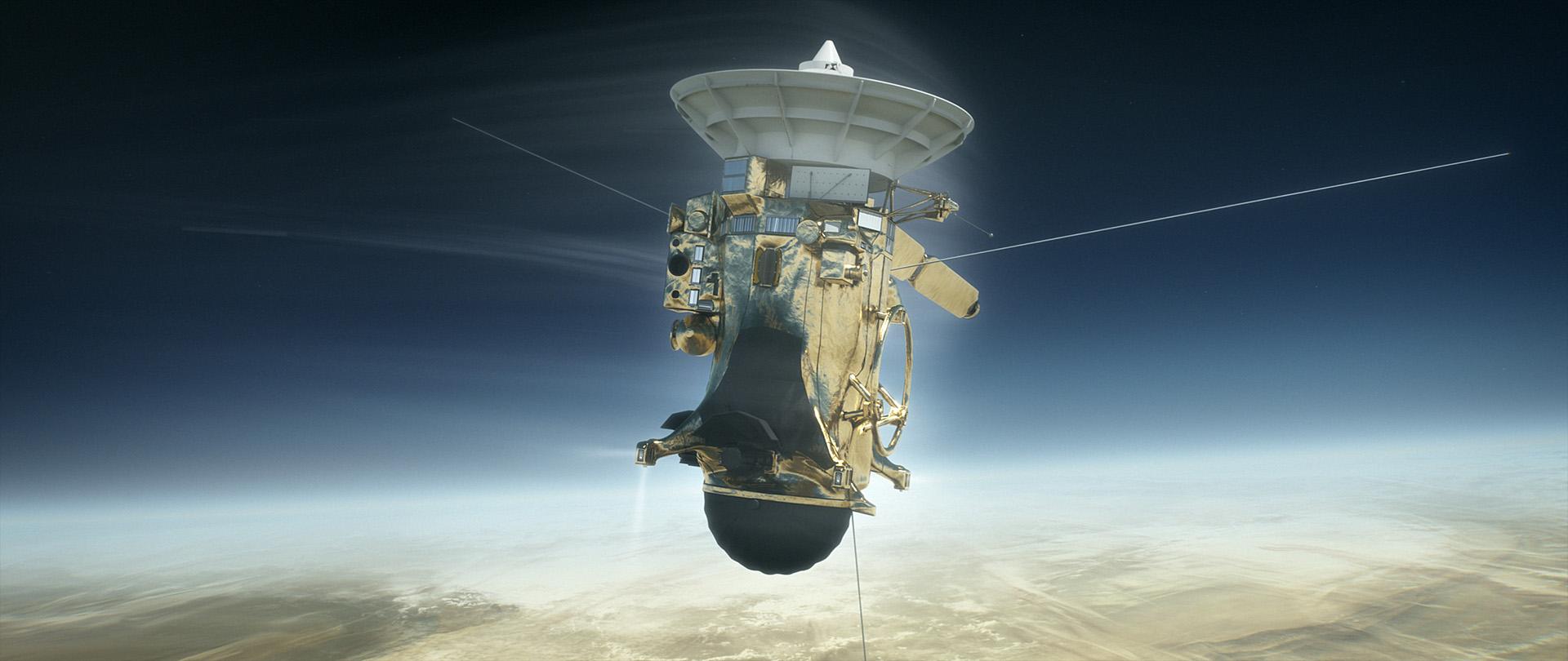 условием бережного кассини гюйгенс фото сатурна хай