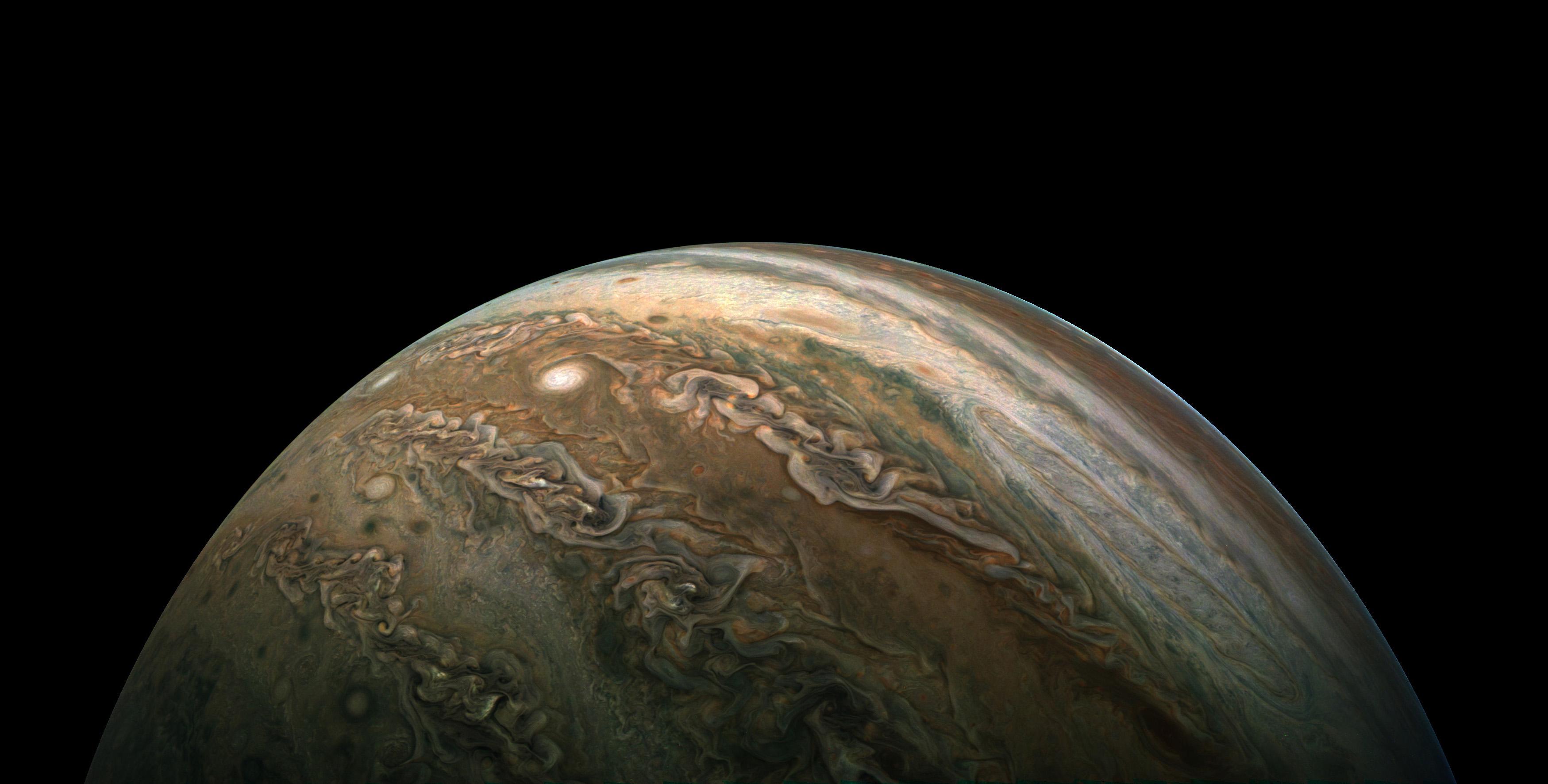 Юпитер фото на ютубе
