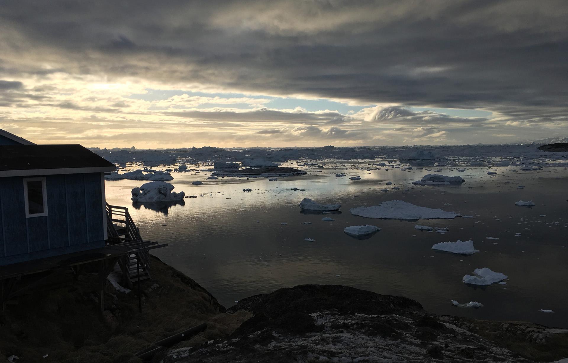 Ученые рассказали, как и когда наступит климатический хаос